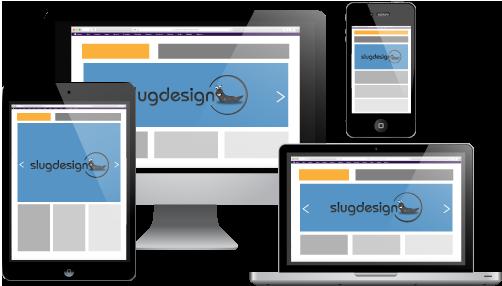 responisve design